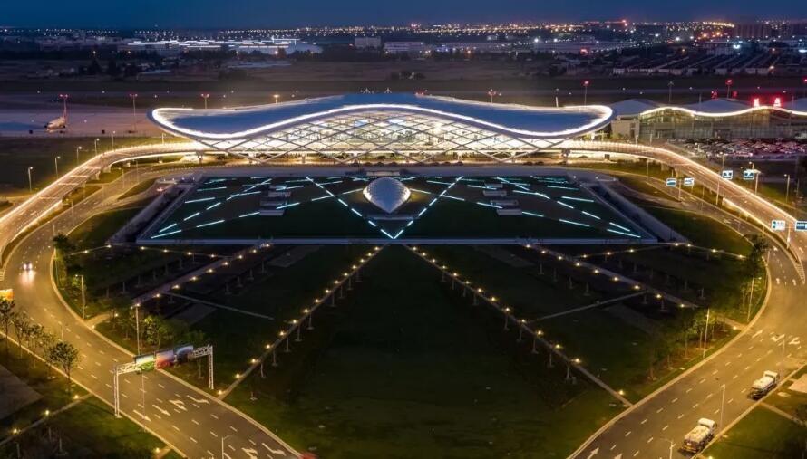 盐城南洋机场专业技术人员招聘简章